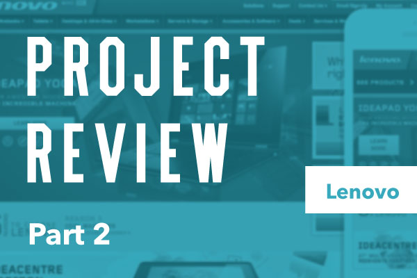 lenovo_responsive_project_build_process