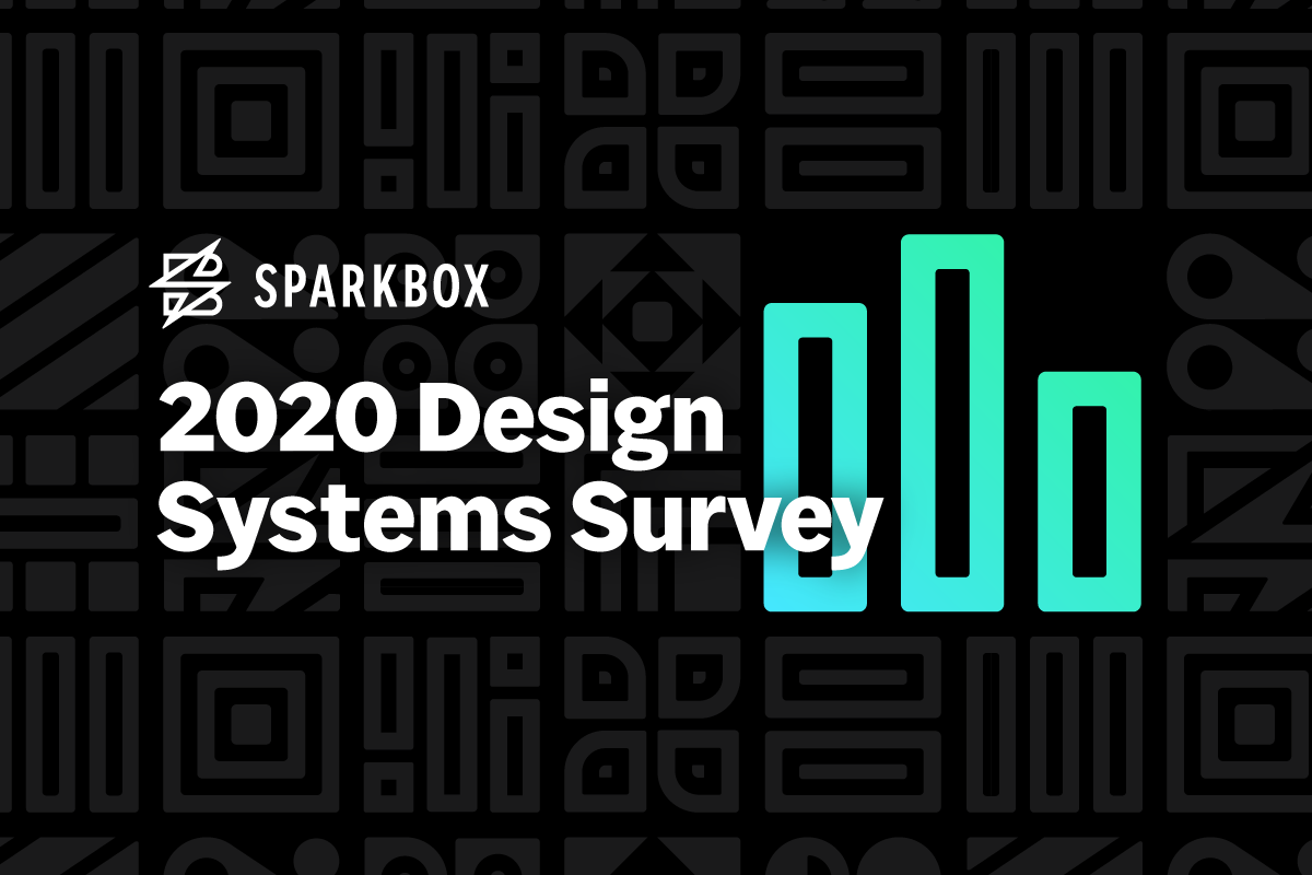 Announcing the 2020 Design Systems Survey Results