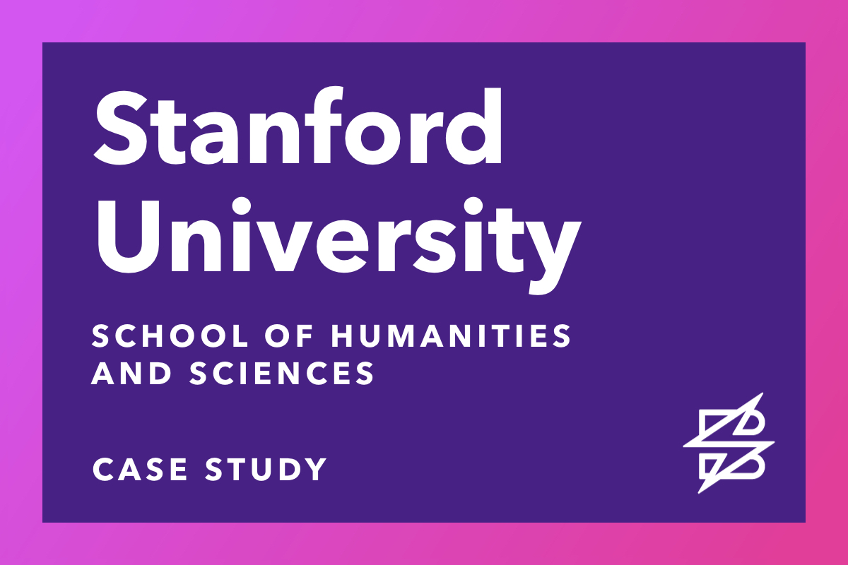 Stanford H&S Case Study: Balancing Design Flexibility and Stability