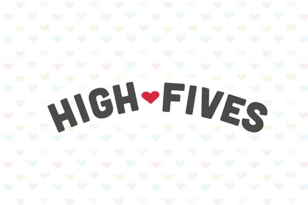 high_fives_demo_video